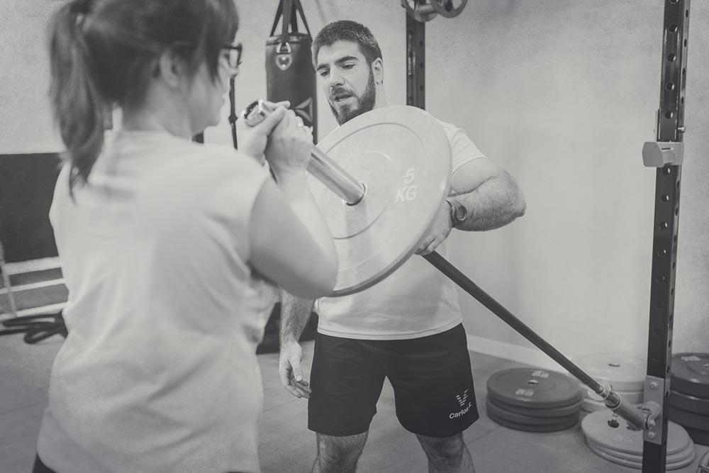 Alcanza tu peso ideal